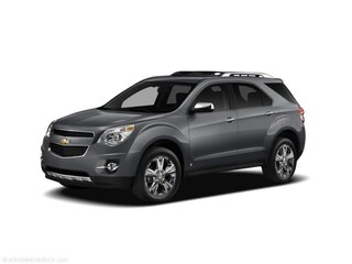 Pre-Owned Chevrolet Equinox For Sale in Spencerport