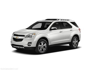 used 2010 Chevrolet Equinox LT w/1LT SUV in Lafayette