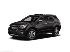 Bargain Used 2010 Chevrolet Equinox LT w/1LT SUV For Sale in Augusta