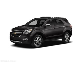 Used 2010 Chevrolet Equinox LT w/1LT SUV for sale on Cape Cod