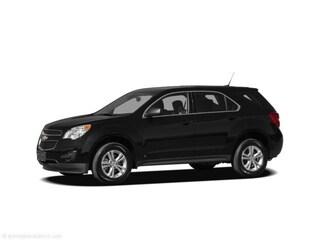 Used 2010 Chevrolet Equinox AWD 4dr LT w/2LT Sport Utility Billings, MT