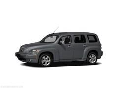 2010 Chevrolet HHR LT w/2LT FWD  LT w/2LT