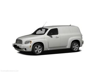 2010 Chevrolet HHR Panel LS SUV