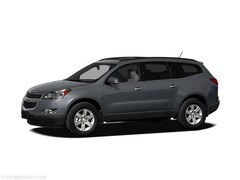 Used 2010 Chevrolet Traverse SUV for sale in the Bronx  near White Plains, NY