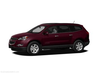 used 2010 Chevrolet Traverse SUV in Lafayette
