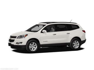 Used 2010 Chevrolet Traverse SUV Twin Falls, ID
