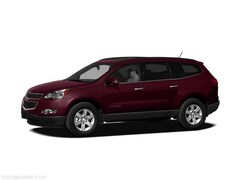 Used 2010 Chevrolet Traverse LTZ SUV
