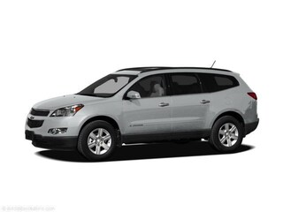 2010 Chevrolet Traverse 2LT SUV