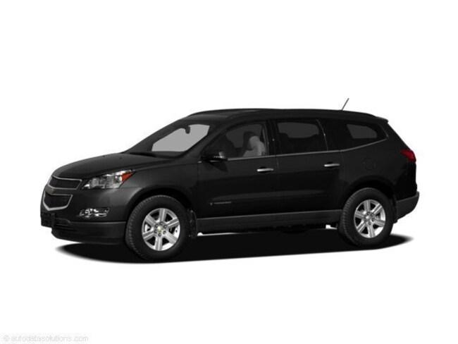 2010 Chevrolet Traverse LT w/2LT AWD  LT w/2LT