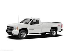 2010 Chevrolet Silverado 1500 WT Truck for sale in Kerrville near Boerne, TX