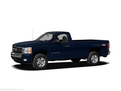 used 2010 Chevrolet Silverado 1500 Work Truck Truck Regular Cab for sale in wallingford connecticut