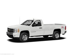Used 2010 Chevrolet Silverado 1500 Work Truck 4X4 Truck for sale in Middlebury VT