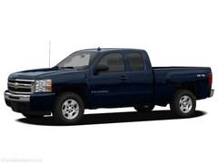 2010 Chevrolet Silverado 1500 LT Truck