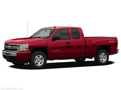 New 2010 Chevrolet Silverado 1500 LT Truck Extended Cab Denver, CO