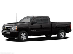 Used 2010 Chevrolet Silverado 1500 Truck Extended Cab T19035TB under $18,000 for Sale in Findlay, OH