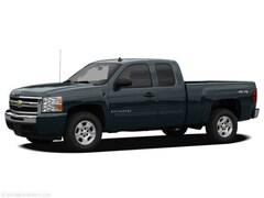 2010 Chevrolet Silverado 1500 LT Pickup Truck