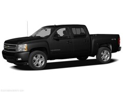Used 2010 Chevrolet Silverado 1500 LT Truck Crew Cab 3GCRKSE3XAG245966 for sale in Waite Park near St. Cloud, MN