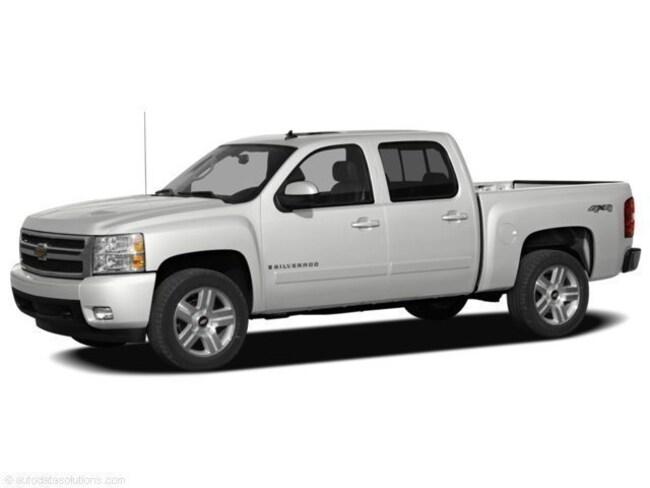 2010 Chevrolet Silverado 1500 LS Truck