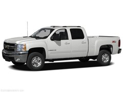 New 2010 Chevrolet Silverado 2500HD LT Truck for Sale in Antigo WI