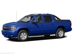Used 2010 Chevrolet Avalanche 1500 LT1 Truck 3GNVKFE07AG204259 for sale in Salina, KS