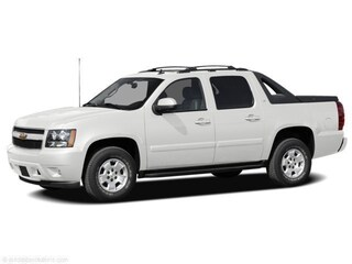 Used 2010 Chevrolet Avalanche 1500 LTZ Truck Crew Cab Odessa, TX