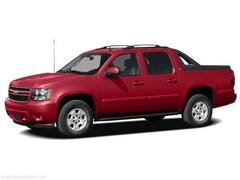 Used 2010 Chevrolet Avalanche 1500 LTZ Truck Crew Cab for sale in Eaton, OH