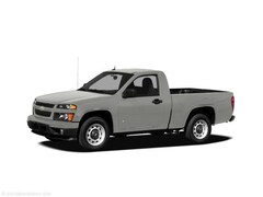 2010 Chevrolet Colorado Work Truck Truck