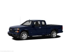2010 Chevrolet Colorado 1LT Truck Extended Cab