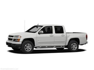 2010 Chevrolet Colorado 1LT Truck