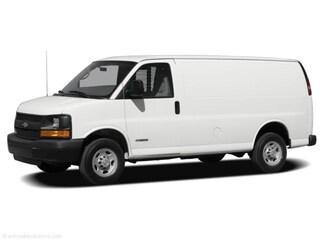 2010 Chevrolet Express 1500 Work Van Cargo Van