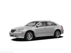 2010 Chrysler Sebring Limited Sedan Missoula, MT