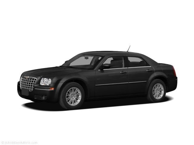 2010 Chrysler 300 Touring Sedan