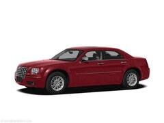 2010 Chrysler 300 Limited Sedan