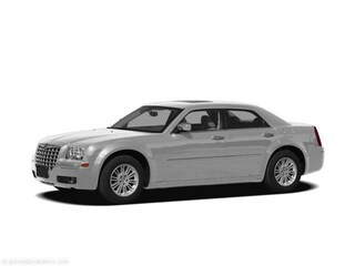 2010 Chrysler 300 Limited Sedan