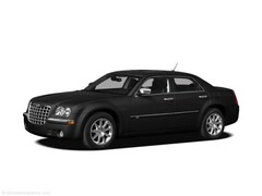 2010 Chrysler 300C Hemi Sedan