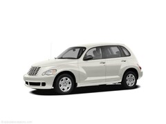Pre-Owned 2010 Chrysler PT Cruiser Classic SUV for sale in Lima, OH