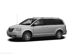 2010 Chrysler Town & Country Touring Wagon