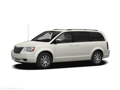 Used 2010 Chrysler Town & Country Touring Van Grand Rapids, MN