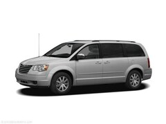 2010 Chrysler Town & Country LX New LX  Mini-Van w/25B
