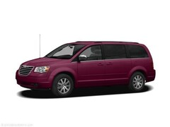 2010 Chrysler Town & Country LX Van for sale in Cape Girardeau, MO