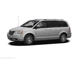 Used 2010 Chrysler Town & Country New Limited Van in Archbold, OH
