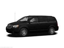 2010 Chrysler Town & Country Limited Minivan/Van