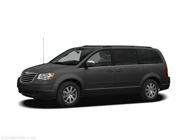 2010 Chrysler Town & Country Minivan/Van