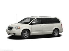 2010 Chrysler Town & Country Touring Plus Minivan/Van