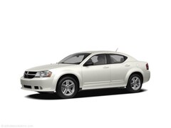 Used 2010 Dodge Avenger SXT Sedan in Springfield, MO