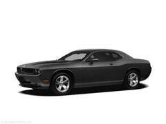 2010 Dodge Challenger SE Coupe Port Arthur, TX