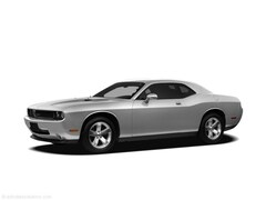 Used 2010 Dodge Challenger SE Coupe Z3016A for sale in Danville, IL