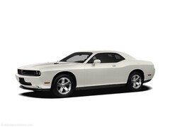 Used Vehicels for sale 2010 Dodge Challenger SE Coupe 2B3CJ4DV8AH184495 in Del Rio, TX