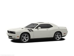 Used 2010 Dodge Challenger R/T Coupe 2B3CJ5DT0AH102733 Chantilly