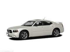 2010 Dodge Charger 4dr Sdn SXT RWD Car